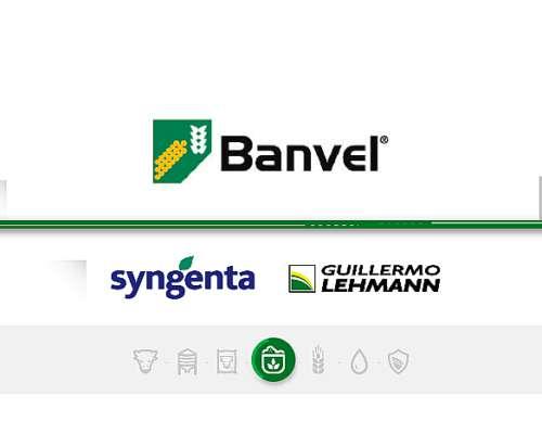 Banvel - Herbicida Syngenta
