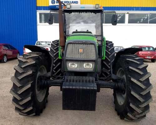 Tractor Agco Allis 6.125 - año 2007