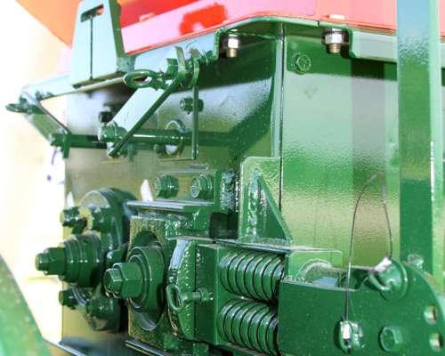 Quebradora Embolsadora de Granos Quebrados R6ea - Richiger
