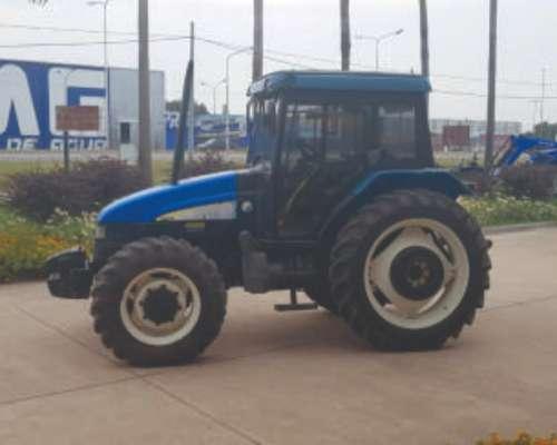 Tractor New Holland TL 85 e