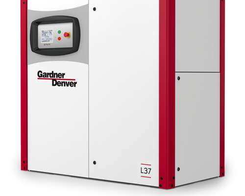 Compresor Gardner Denver L37 50hp