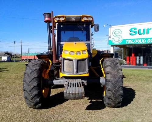 Tractor Pauny 280a EVO Centro Cerrado, 5.000 HS, Excelente