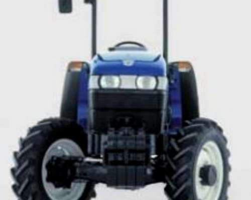 Ractor New Holland Modelo TT 3880 F 4wd