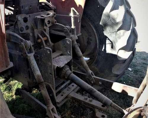 Tractor Fiat Modelo 80-66 - Usada