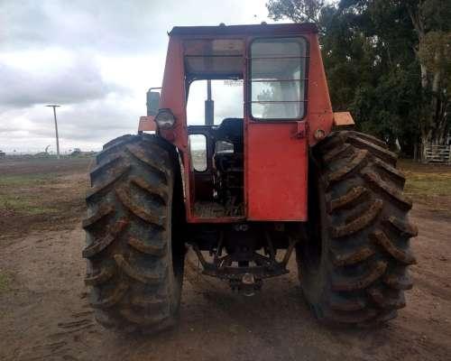 Vendo Permuto Financio Tractor Massey Ferguson 1185