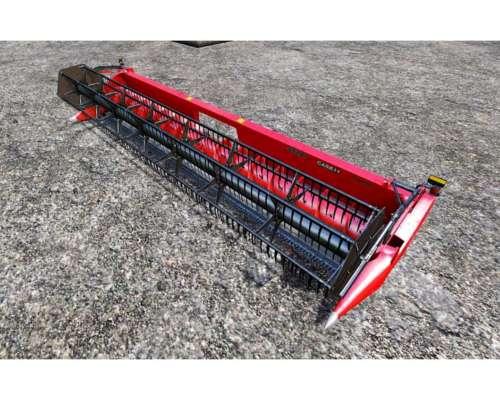 Plataforma de Granos Case IH 3020 25 Pies - Nueva 2.019