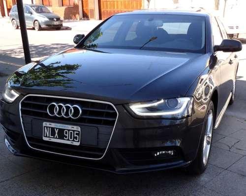 Oportunidad. Unico Solo 45.815 KM. Audi A4 2.0t Multitronic