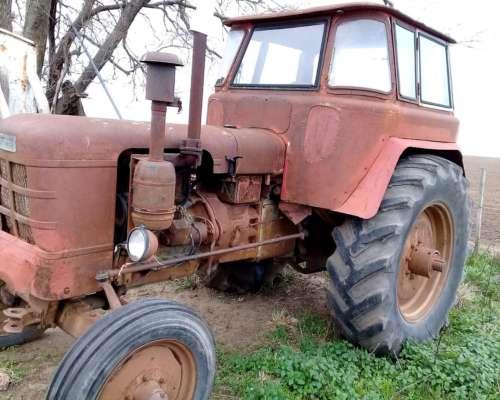 Tractor Deutz 45 muy Bueno