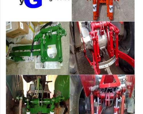 Equipos Tres Puntos para Variadas Marcas de Tractores