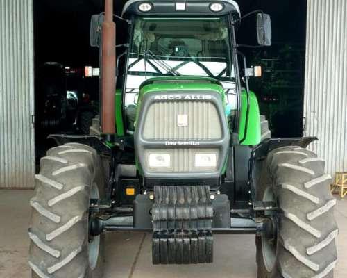 Tractor Agco Allis Estado General