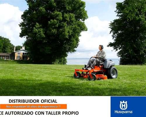 Husqvarna Mini Tractor Cespedero YTA22V46