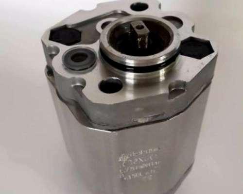 Bomba Hidráulica para Minicentrales a 12v y 24v
