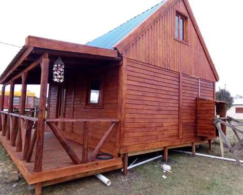 Fabrica de caba as de madera y viviendas agroads - Fabricas de madera ...