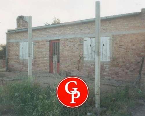 En Venta, 6.238 Has. Chacharramendi, la Pampa.