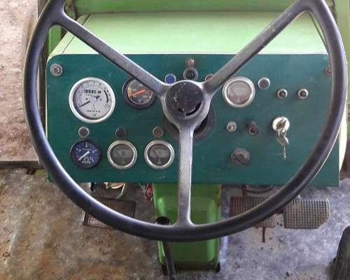Tractor Deutz Ax160 Rodado 24.5x32