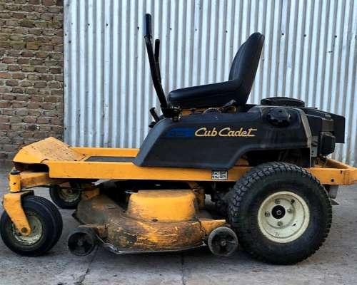 Vdo Tractor Ó Cortadora de Pasto Profesional Plataforma 50