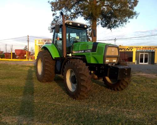 Vendo Agco Allis 6175 Impecable