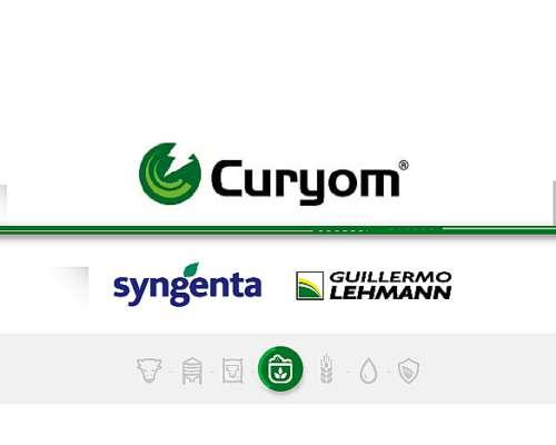 Curyom - Insecticida Syngenta