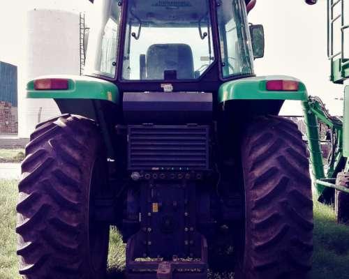 Tractor Agco Allis 6.220a año 2012