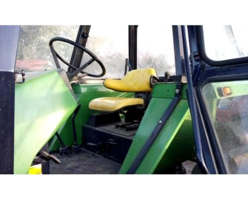 Tractor Deutz AX 4.100