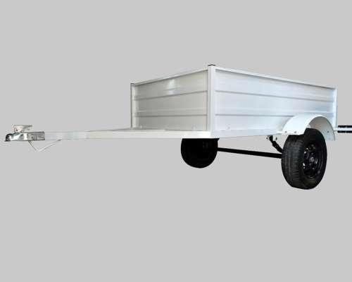 Carro Trailer Batán 500 Kg