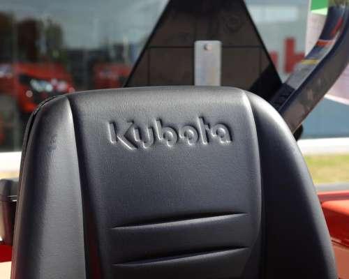 Tractor Japones Kubota L3800