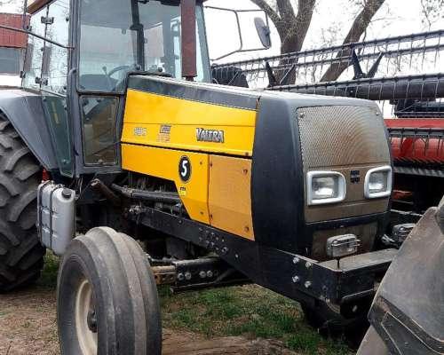 Tractor Valtra 1280r, año 2004, Hasta 3 Años, Tasa%