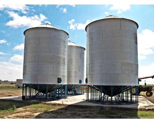 Oferta.silos Aereos Para Almacenamiento.colonia Menon