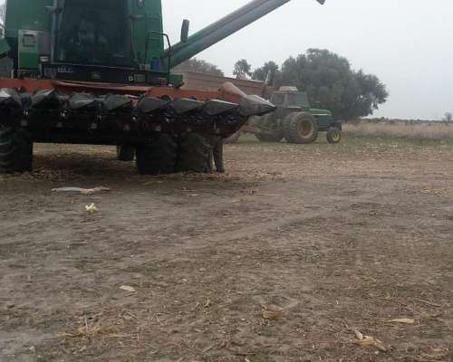 John Deere 1175 Permuta por Tractor
