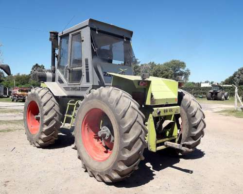 Tractor - Zanello 450 C - con Rod. Simple