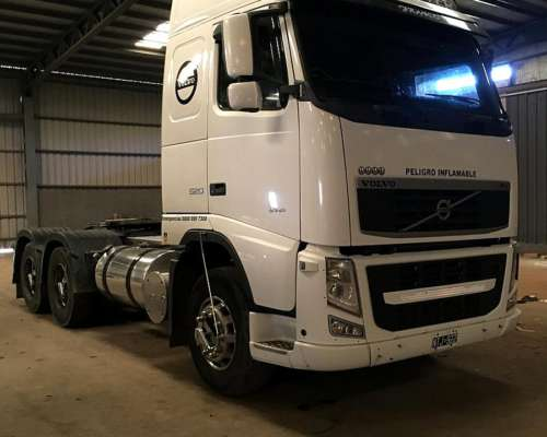 Camion Volvo FH 520 6X2 2014