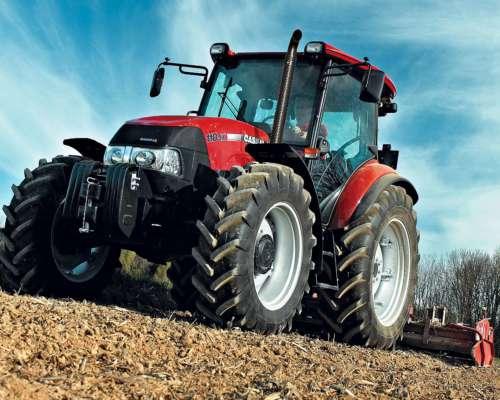 Tractor Case IH Farmall 110jx