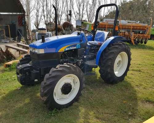 Tractor New Holland Tt45, Nuevo
