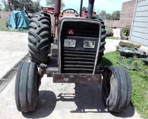 Tractor Massey Ferguson 1195 Mod. 94