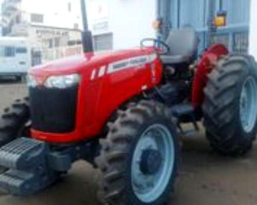 Massey Ferguson 2625 - OKM - Simple Tracción