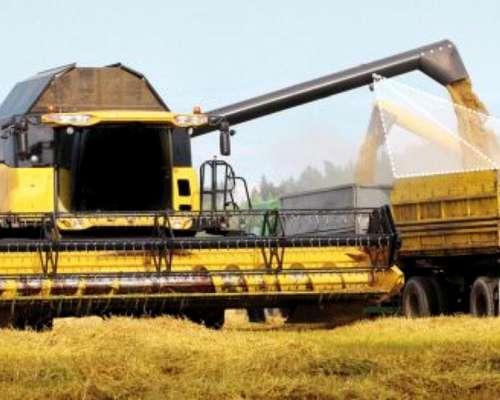Cámaras para Maquinaria Agrícola - Kitx4q