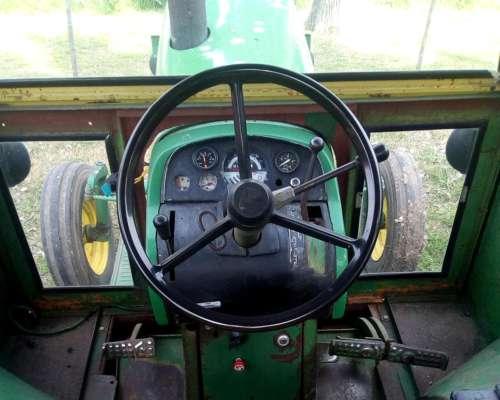 Tractor John Deee 3530