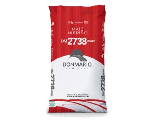 Dm 2738 Mgrr2 - Rr2