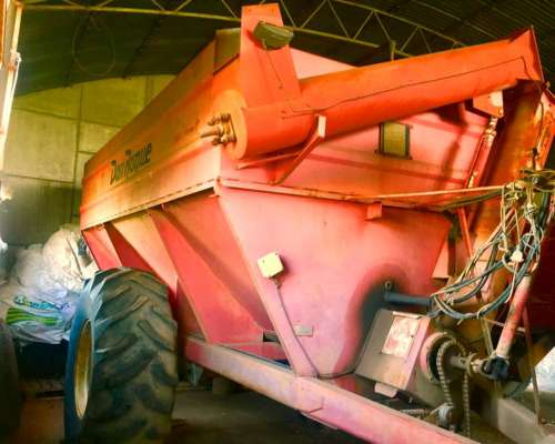 Monotolva Autodescargsble Montecor 14tn 2005