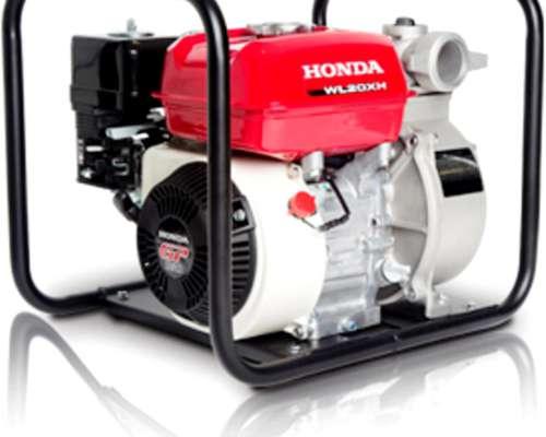 Motobomba de Carga Honda Wl20xh