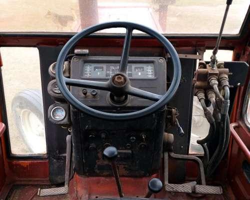 Fiat 880 con Tres Puntos