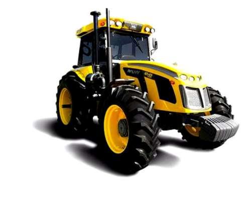 Toda la Linea de Tractores Pauny (nuevos y Usados)