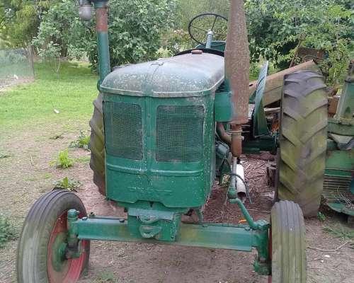 Tractor Deutz a 55