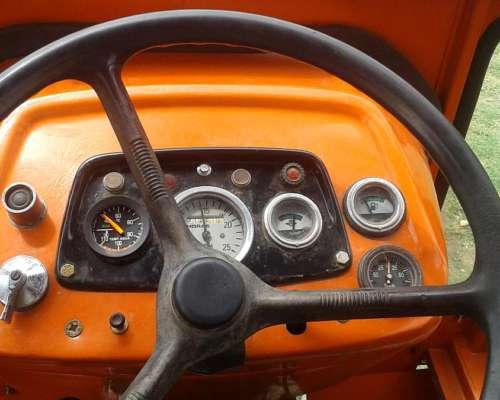 Fiat 900 e 1980