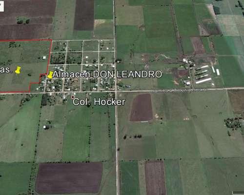 Vendo Campo 8 Has. Sobre Autovia Nac. N° 14 Colón Entre Rios