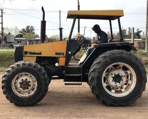 Valmet 885 S DT. muy Buena Mecanica