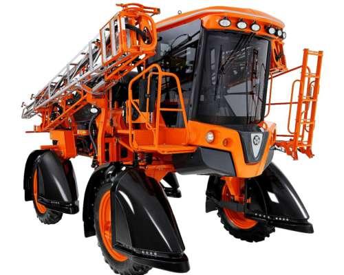 Pulverizador Jacto Uniport 2500 Plus