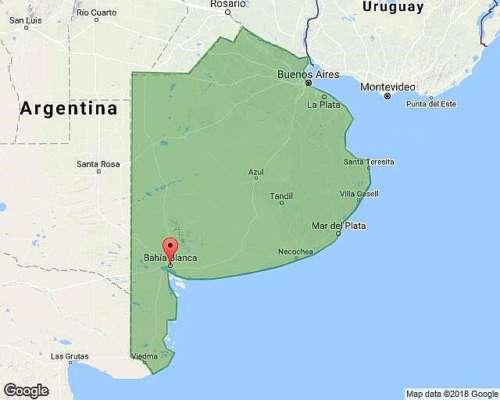 Busco Campo en Alquiler en Bahia Blanca y Zona de Influencia