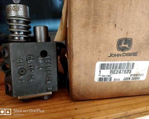 Valvula Control Elevador Hidraulico RE247623