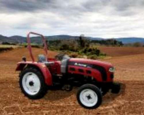 Tractores Hanomag 300a 2020 Precio Final